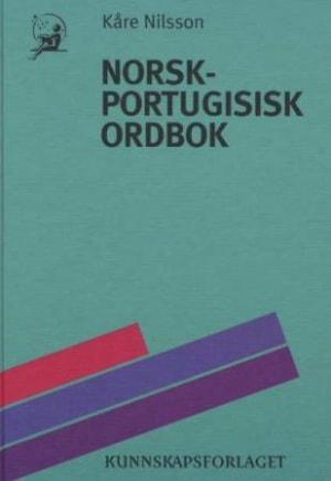 Norsk-portugisisk ordbok