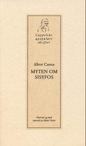 Myten om Sisyfos