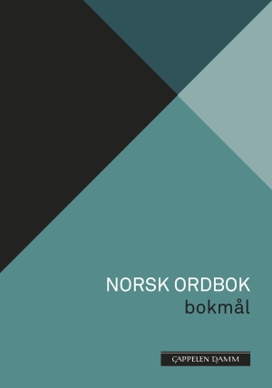 Norsk ordbok
