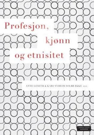 Profesjon, kjønn og etnisitet