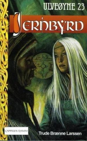 Jernbyrd