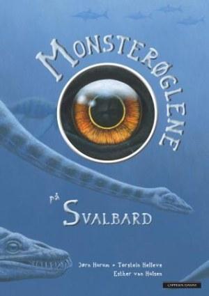 Monsterøglene på Svalbard