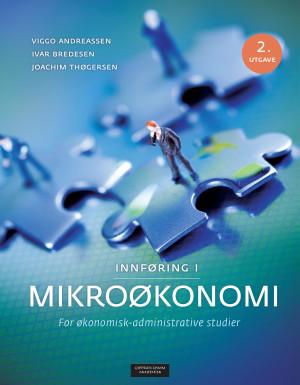 Innføring i mikroøkonomi