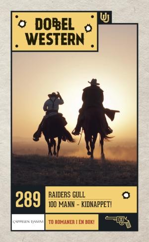 Raiders gull ; 100 mann - kidnappet!