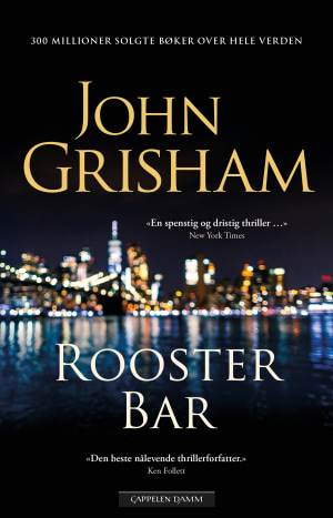 Rooster Bar