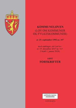 Kommuneloven