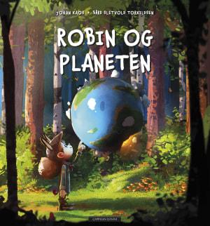 Robin og planeten