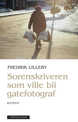 Sorenskriveren som ville bli gatefotograf