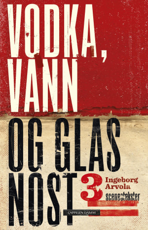 Vodka, vann og glasnost