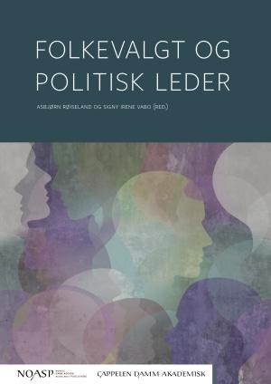 Folkevalgt og politisk leder