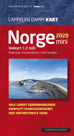 Norge mini 2020
