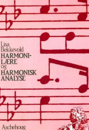 Harmonilære og harmonisk analyse