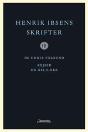 Henrik Ibsens skrifter. Bd. 6
