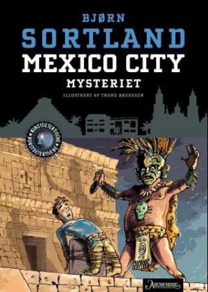 Mexico City-mysteriet