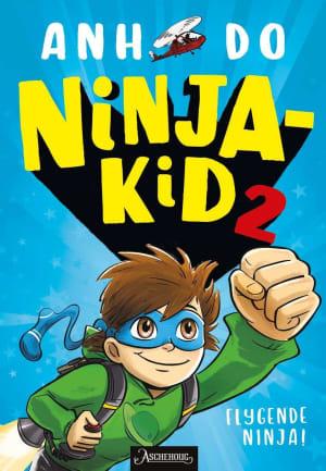 Flygende ninja!