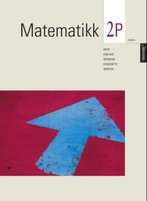 Matematikk 2P