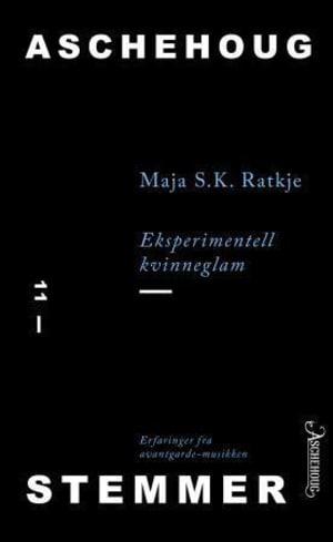 Eksperimentell kvinneglam