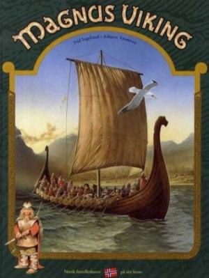 Magnus viking