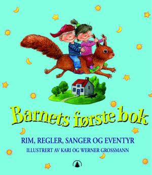 Barnets første bok