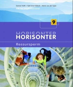 Horisonter 9