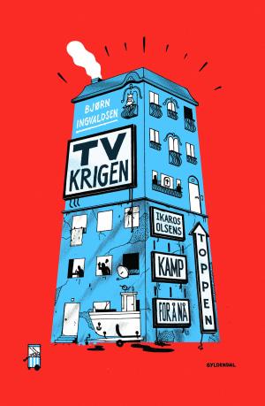 TV-krigen