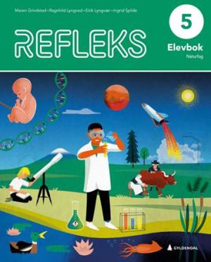 Refleks 5