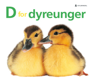 D for dyreunger