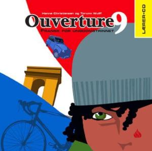 Ouverture 9 lærer-CD