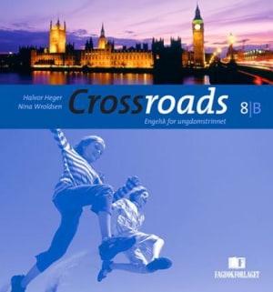 Crossroads 8B elevbok bokmål (gammel utgave)