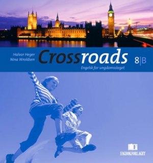 Crossroads 8B elevbok NYN (gammel utgave)