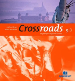 Crossroads 9B BM (gammel utgave)