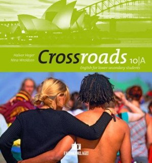 Crossroads 10A elevbok (gammel utgave)
