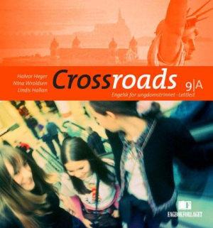 Crossroads 9A elevbok lettlest (gammel utgave)