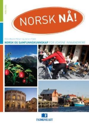 Norsk nå! Tekstbok