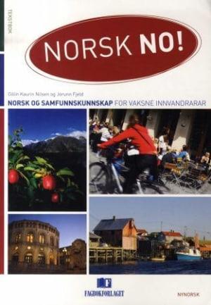 Norsk no! Tekstbok Nynorsk utgåve