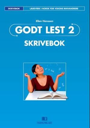 Godt lest 2 Skrivebok