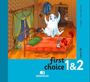First Choice 1 & 2 lærer- CD