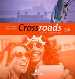 Crossroads 9B BM (REVISJON)