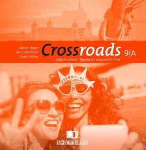 Crossroads 9A Lettlest Lydbok (REVISJON)
