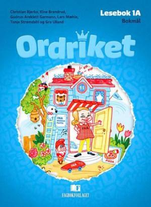 Ordriket 1A Lesebok, d-bok