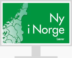 Ny i Norge Nettressurs lærer