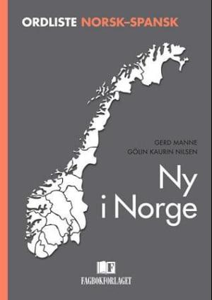 Ny i Norge: Ordliste norsk-spansk