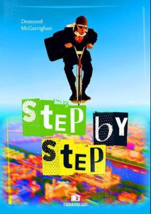 Step by step, d-bok
