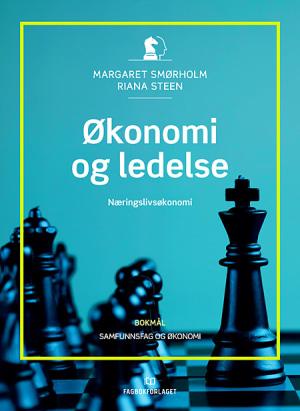 Økonomi og ledelse. Lærebok