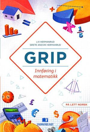 Grip Innføring i matematikk