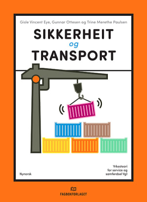 Sikkerheit og transport, d-bok