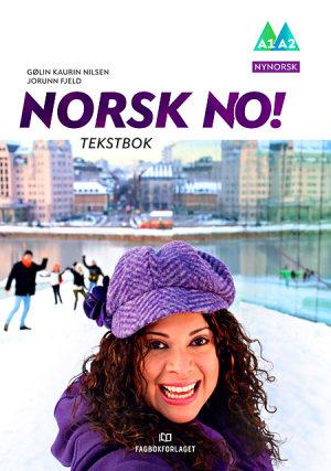 Norsk no! Tekstbok, d-bok (NYN)
