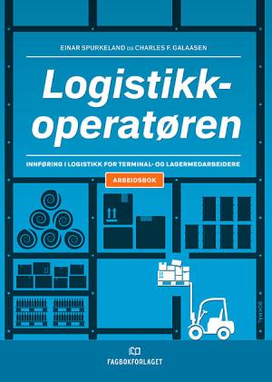Logistikkoperatøren arbeidsbok