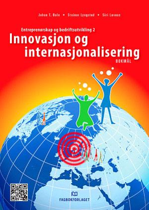 Innovasjon og internasjonalisering, d-bok