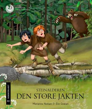 Steinalderen: Den store jakten, nivå 4